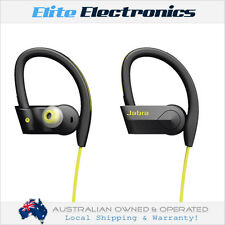 JABRA SPORT PACE YELLOW WIRELESS BLUETOOTH STEREO HEADSET EARPHONE HEADPHONE