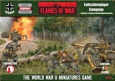 Flames of War - German: Fallschirmjager Company GBX34