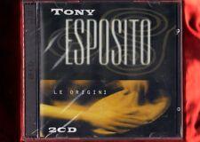 ESPOSITO TONY-LE ORIGINI CD NUOVO SIGILLATO