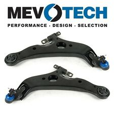 For Toyota Sienna 04-10 Pair Set of 2 Front Lower Control Arms Mevotech