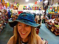 Handmade 100% Cotton Hats for Women