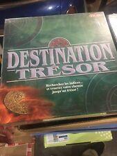 Tactic Boardgame Destination Tresor, Still Sealed ....