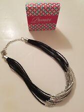 "Premier Designs ""Sabine"" necklace NEW in BOX"