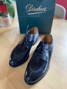 Chaussures PARABOOT modéle AVIGNON couleur noir pointure 44