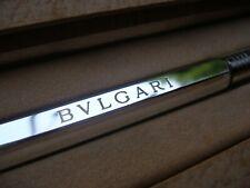 ULTRA RARE STERLING SILVER 925  BULGARI BVLGARI Mechanical Pencil