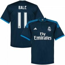 7a05ebdf9b4 Real Madrid Football Memorabilia Shirts (Spanish Clubs) for sale