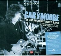 Gary Moore - Live At Montreux 1990 [CD + DVD]