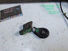 mazda 3 mps 2007 2.3 turbo aero engine mount and bracket