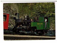 Postcard: Brienzer Rothornbahn 2350m U.M