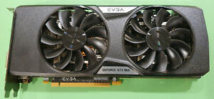 EVGA GeForce GTX 960 4GB SSC GAMING ACX 2.0+