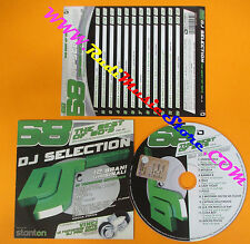 CD Compilation DJ Selection 68 The Best Of 90's Vol.10 PREZIOSO MOLELLA(C40)