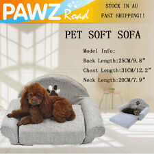 Pet Dog Cat Bed Sofa Cushion Mat Furniture Cushion Basket Sofa Kennel Couch Bed