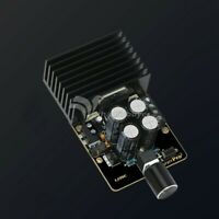 TDA7377 DC12V Class AB Amp Car Amplifier Board 35W+35W 2 Channel DIY Audio Kit
