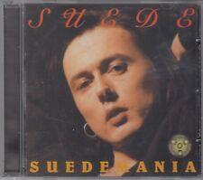 Suede cd Suedemania 1993 Live Glastonbury Festival