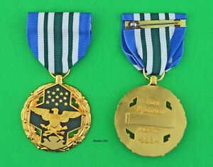 Joint Service Commendation Medal - New full size made in the USA - JSCM