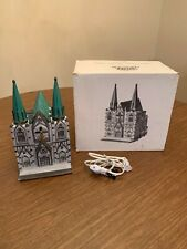 Dept 56 Christmas In The City - The Cathedral 1987 #59625
