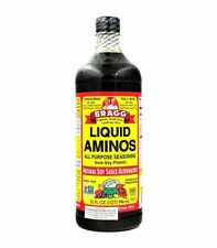 Bragg Liquid Aminos - 32oz (946ml)