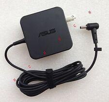 New Original OEM ASUS 19V 2.37A AC Adapter for ASUS Q504UA-BHI5T13 2-in-1 Laptop
