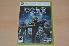 Halo Wars Xbox 360 UK PAL **PLAYABLE ON XBOX ONE**