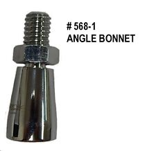 Draft Beer Faucet Angle Bonnet Only Keg Kegerator Tap Tower Beer Parts 568 1