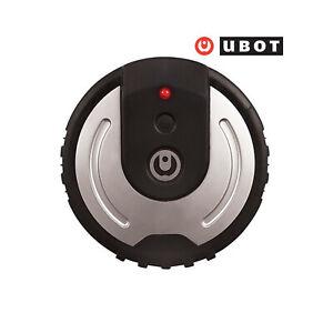 UBot Wischroboter Saugroboter Roboter Nasswischroboter Staubwischroboter Boden