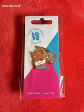 Olympics London 2012 Venue Sports Logo Pose Pin - Judo
