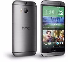 HTC One M8 - 32GB - Gunmetal Gray (Roger) Smartphone Unlocked 7/10