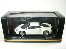 McLaren MP4-12C (weiss) 2011