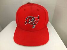 Tampa Bay Buccaneers  Vintage Hat Cap NFL ADULT New By Drew Pearson