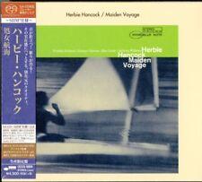 HERBIE HANCOCK-MAYDEN VOYAGE-JAPAN SHM-SACD BONUS TRACK Ltd/Ed K29