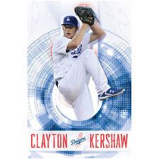 "MLB Baseball LA Los Angeles Dodgers Kershaw  Fridge Magnet Decor 2.5"" x 3.5"" #10"