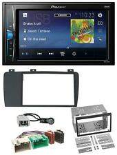 Pioneer 2DIN MP3 USB AUX Autoradio für Volvo S60 V70 XC70 04-09