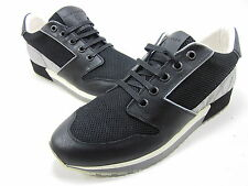 MARC JACOBS, S87WS0047, LOW-TOP, MENS, BLACK, US 9M, EURO 41, NEW WITHOUT BOX