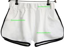 Women Shorts Hot Short Pants Fashion Casual High Waist Summer Beach Sports Gym