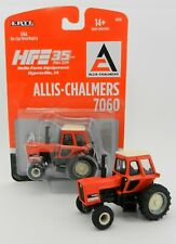 2019 HELLE FARM 35th 1:64 ERTL *ALLIS-CHALMERS* 7060 Tractor DIAMOND TREAD NIB!