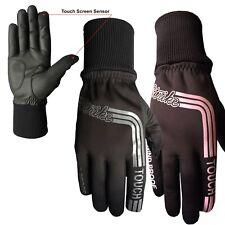 STRIKE GOLF Men Women Winter golf gloves warm windproof fleece lined waterproof