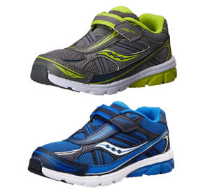 Saucony Toddler/Little Kid Baby Ride Sneaker, Color Options