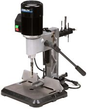 "Mortising Machine 3/8"" Bench Top Mortiser Woodworking Mortise Tenon Joints"