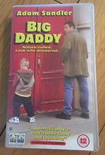 Big Daddy (VHS/SUR, 2002)