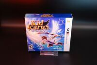 Kid Icarus: Uprising (Nintendo 3DS) World Edition - Brand New Factory Sealed!