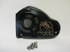 USED - FIN NOR SPINNING REEL PART - AHAB 16 - Body Side Cover