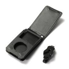 Housse cuir f Case Case de protection pour iPod Classic 80GB 120GB K362 S1C5