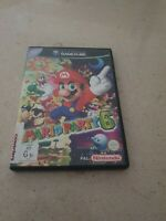 Mario Party 6 Nintendo Gamecube PAL