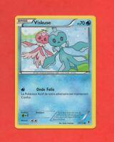 Pokémon n° 20/119 - VISKUSE - PV70   (A7220)