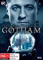 GOTHAM Season 3 : NEW DVD