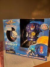 Lost In Space Motorized Robot Nib