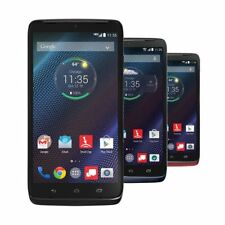 Motorola Droid Turbo XT1254, 32GB, 4G LTE, Smart Phone, Verizon, GSM Unlocked