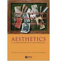 Aesthetics: A Comprehensive Anthology by John Wiley and Sons Ltd (Paperback, 20…
