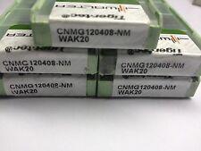CNMG 432-NM WAK20 WALTER INSERT