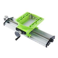 DIY Multipurpose Milling Machine Drill Cross Sliding Table Coordinate Table